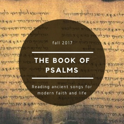 The book of Psalms square