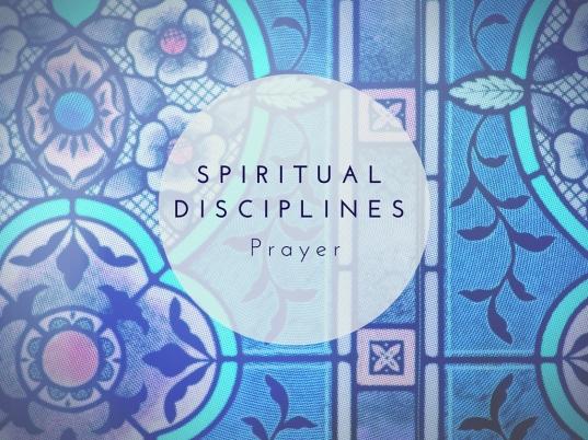 Spiritualdisciplines (2)
